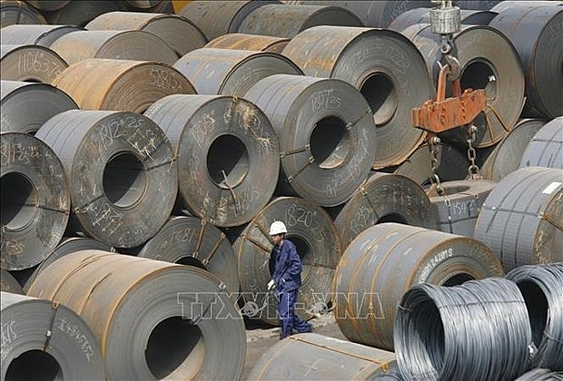 MoIT extends safeguard measures against imported rolled steel, steel wire