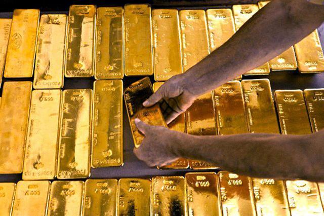 Sốc : Vàng được dự báo sẽ lên 71 triệu đồng/lượng ?
