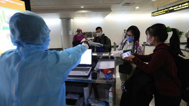 Cảnh báo khẩn 6 điểm ở Hà Nội và TP.HCM bệnh nhân Covid-19 từng đến