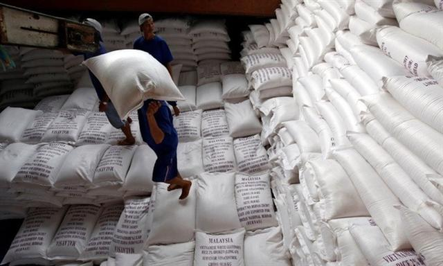 Rice traders cry foul over sudden export ban