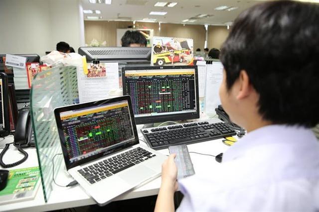 Stocks follow global trend to skyrocket