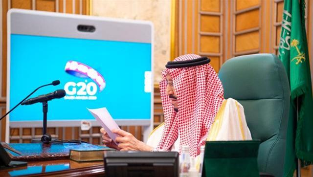G20 sẽ bơm 5 nghìn tỉ USD vào nền kinh tế toàn cầu ứng phó COVID-19