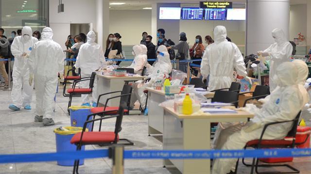 Số mắc Covid-19 tại Việt Nam lên 163, thêm 3 ca liên quan Bệnh viện Bạch Mai