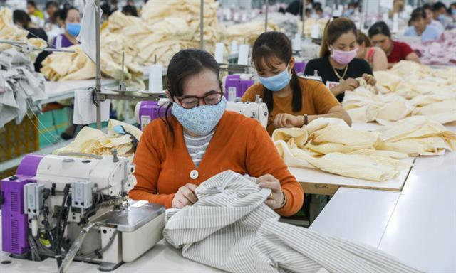Textile sector braces for $473 mln Covid-19 setback