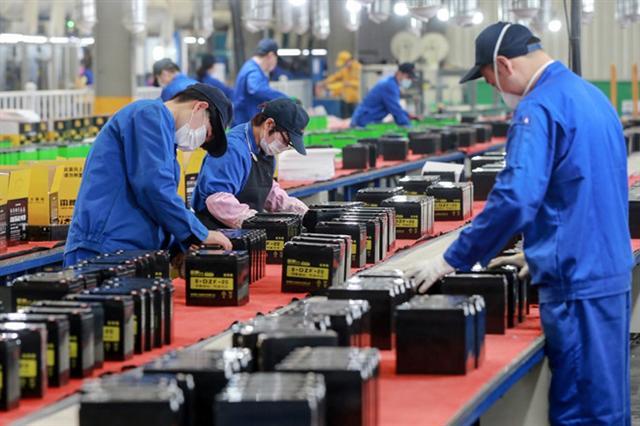 Ngân hàng Thế giới: kinh tế Trung Quốc có thể ngừng tăng trưởng vì Covid-19
