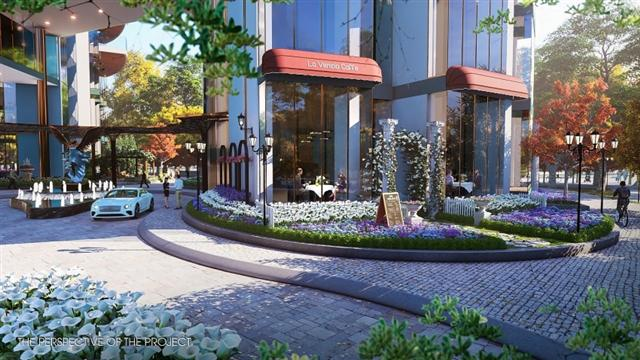 Sunshine Group launches super-luxury apartments project overlooking Saigon River