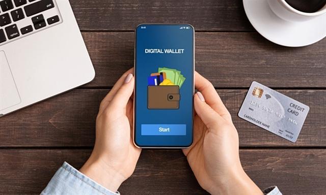 Vietnamese spend average of $21.5 daily via e-wallet