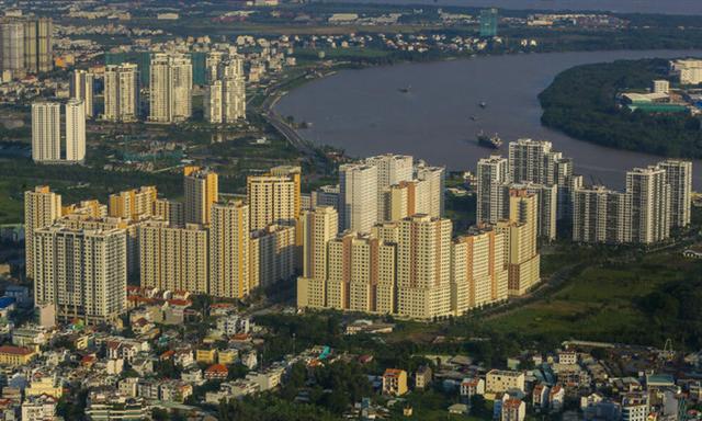Covid-19 impact: HCMC apartment sales plummets