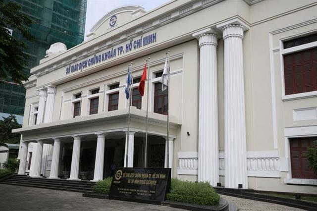 VN-Index hits 700 points