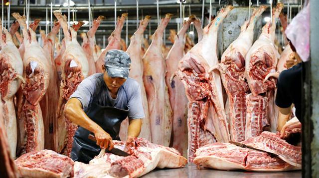 Đề nghị các địa phương kiểm soát giá bán heo thịt, thịt heo