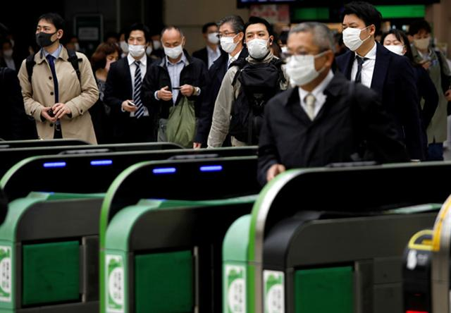 Nhật chi hơn 2 tỉ USD hỗ trợ doanh nghiệp rút khỏi Trung Quốc vì Covid-19
