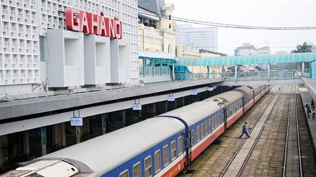 Bộ Giao thông vận tải không muốn nhận lại Tổng công ty Đường sắt