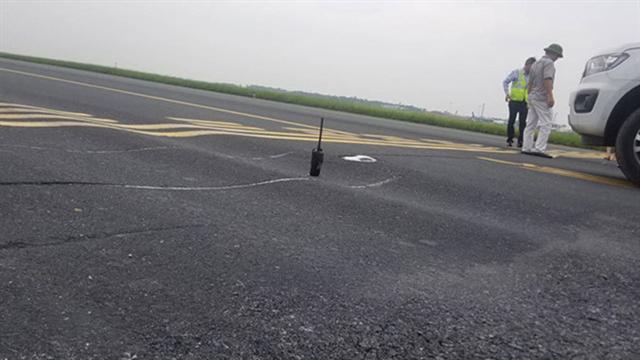 Bộ GTVT làm chủ đầu tư dự án cải tạo đường băng Nội Bài, Tân Sơn Nhất