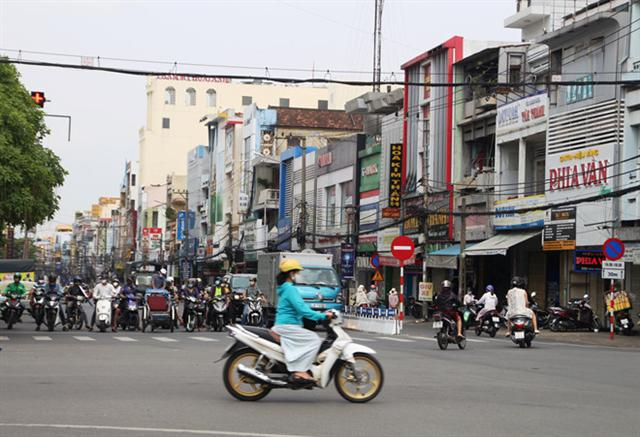 Giá đất Đà Nẵng cao nhất gần 100 triệu đồng/m2