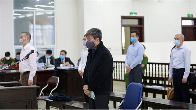 Phúc thẩm vụ MobiFone mua AVG: Đề nghị y án chung thân với ông Nguyễn Bắc Son