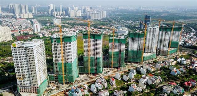 Quy trình rút ngắn thực hiện dự án bất động sản bị 'chê'