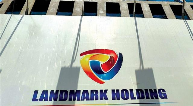 Landmark Holding to be delisted from HSX over financial troubles