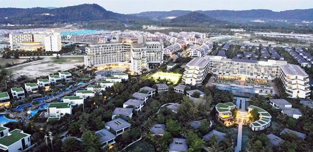 Có nên cho người nước ngoài mua bất động sản du lịch?