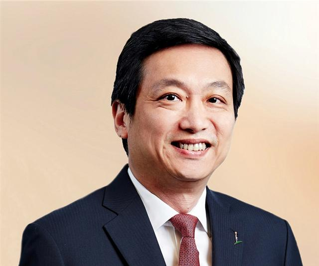 CapitaLand announces new CEO appointment for core market of Vietnam