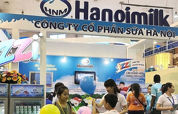 Two more Vietnamese dairy firms licensed to export to China