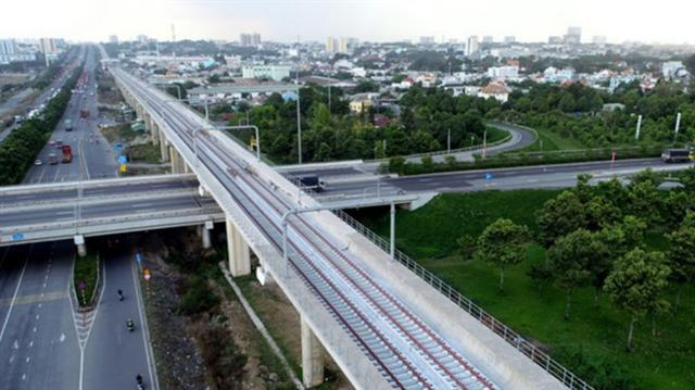 2 tuyến Metro TP.HCM: Vì sao vay nợ nước ngoài, 'tắc' giải ngân?