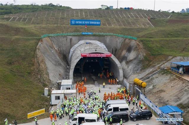 các dự án Vành đai và Con đường bị trì hoãn ảnh 1