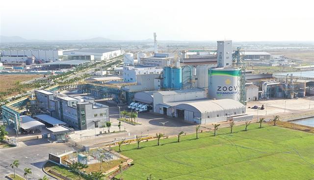 Ba Ria-Vung Tau becomes hotspot for green growth