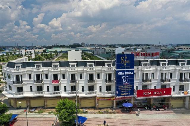 Điểm mặt cán bộ sai phạm trong kết luận phân lô, bán nền ở Thuận An - Bình Dương - Ảnh 3.
