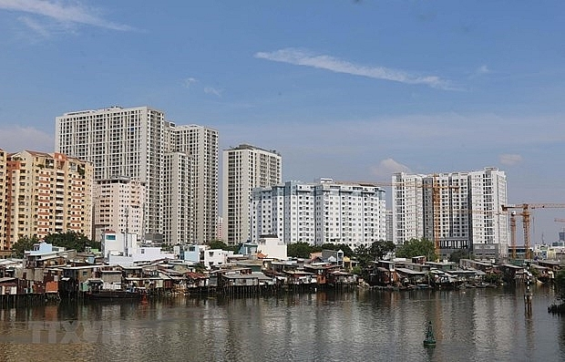 Housing demand remains high in HCM City despite COVID-19: JLL