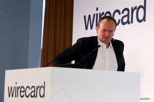 bê bối của WeWork, Luckin và Wirecard ảnh 1