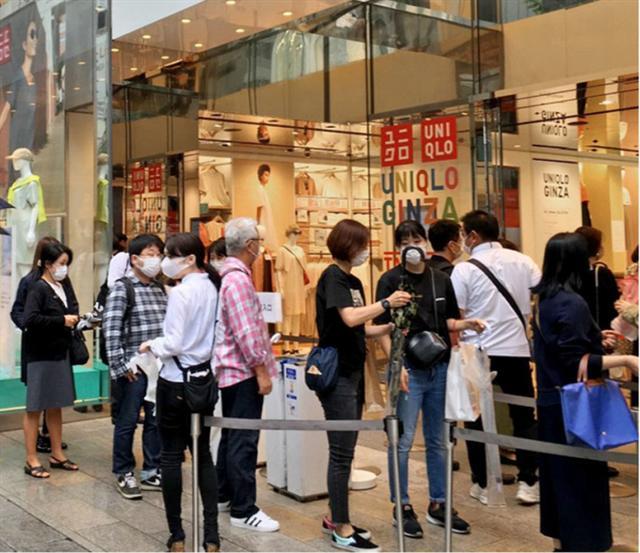 tỷ phú, tỷ phú Nhật Bản, Uniqlo, Uniqlo Nhật Bản ảnh 2