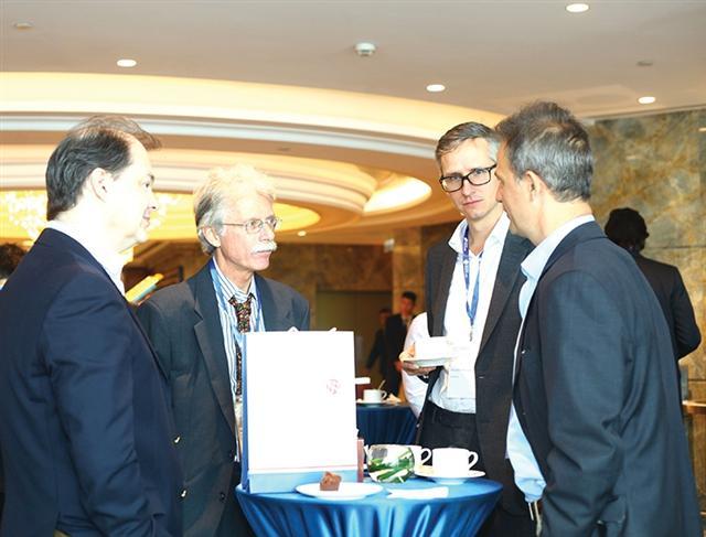 European enterprises cheer on Vietnam's EVFTA preparations