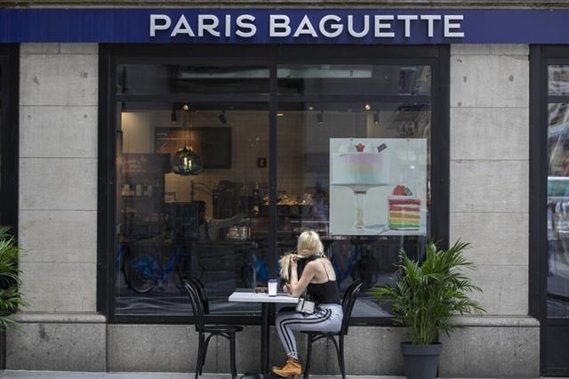 Gia tộc đứng sau chuỗi Paris Baguette ảnh 3
