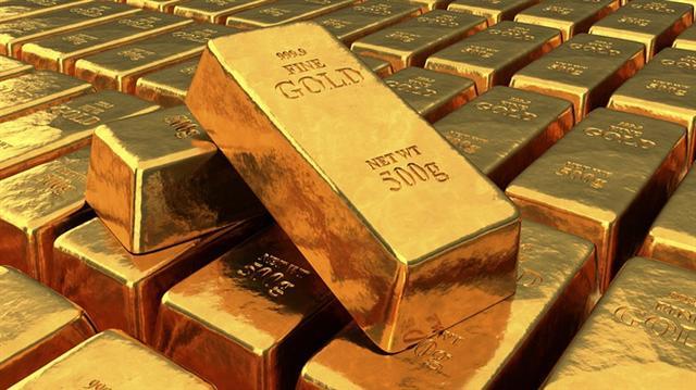 vàng và chứng khoán tăng giá ảnh 1