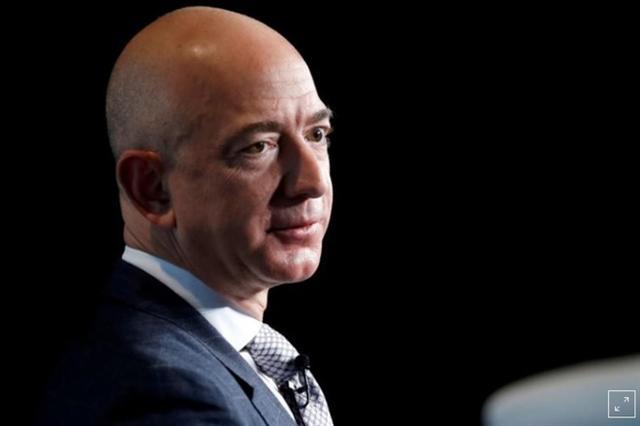 Giá trị Amazon, Apple và Microsoft ảnh 1