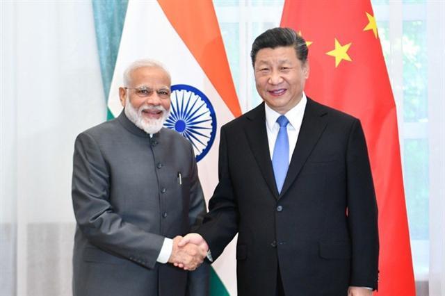 Tranh chấp Ấn - Trung có thể khiến cả 2 bên trả giá đắt ảnh 2