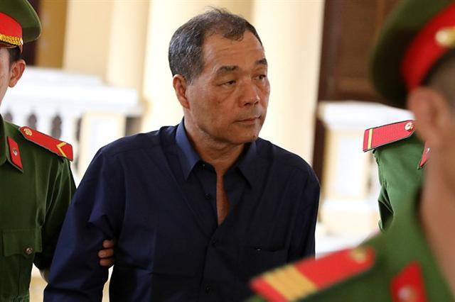 Trầm Bê xin 'đóng' 171 tỉ đồng thay Dương Thanh Cường