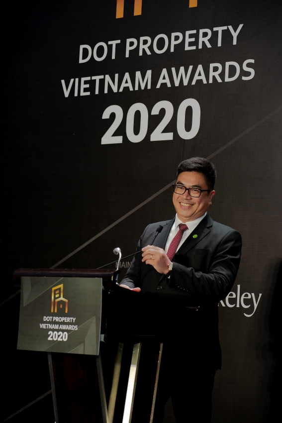 Novaland: Vietnam Developer of the Year 2020