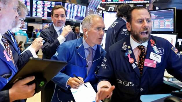 040320 ck - Dow Jones Tăng Hơn 100 Điểm, Apple Bứt Phá 10% Và Lập Kỷ Lục Mới
