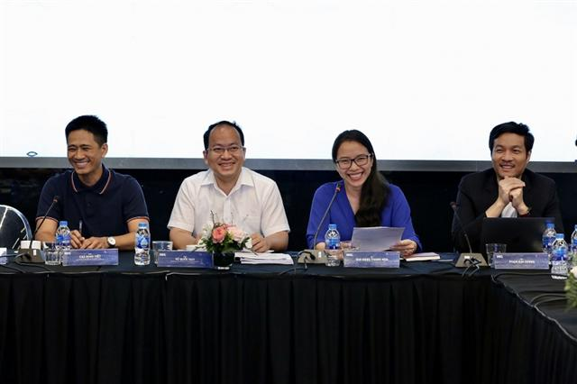 NIC mobilises Vietnamese intellectuals in all continents for innovation