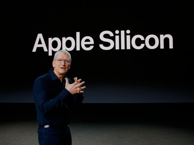 cổ phiếu apple đạt 2.000 tỷ usd ảnh 1