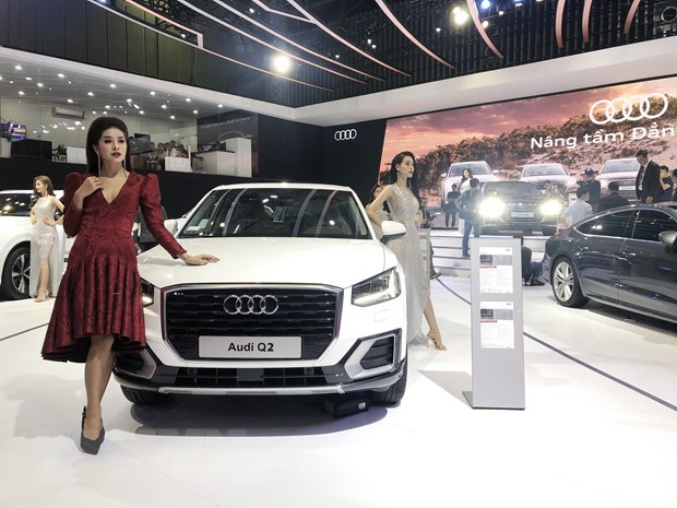 Vietnam Motor Show 2020 cancelled due to COVID-19