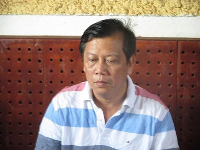 Đề nghị truy tố Trịnh Sướng cùng 38 đồng phạm trong đường dây xăng giả