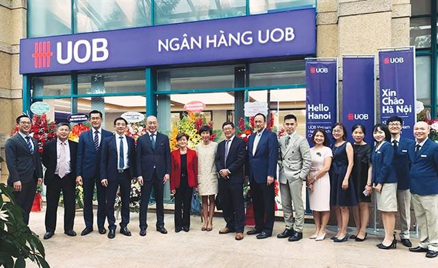 Furthering developmental ties with dynamic Singapore