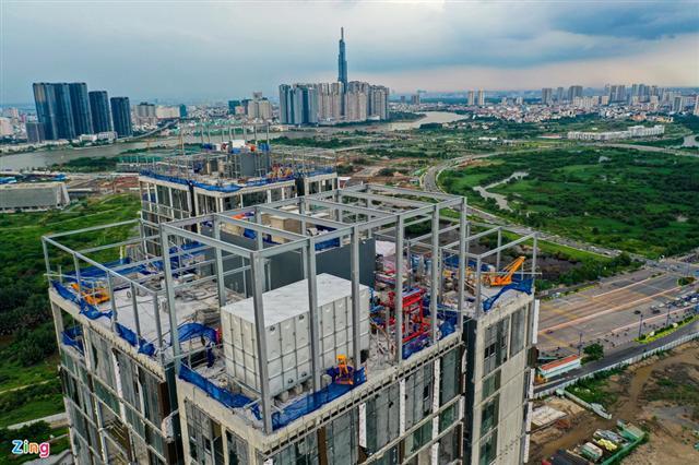 tiến độ thanh toán bất động sản Covid-19 ảnh 2