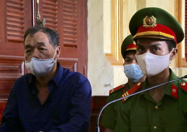 Viện KSND TP.HCM kháng nghị bản án vụ Trầm Bê 'do mức án chưa tương xứng'