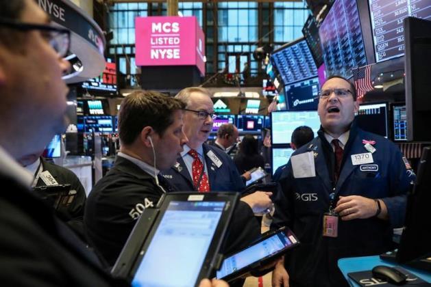 S&P 500 tăng nhẹ tuần qua, leo dốc 3 tuần liên tiếp