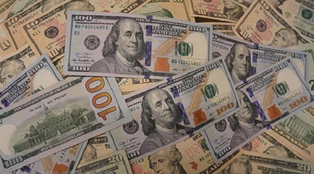 vi sao dong usd mat gia - Đồng USD Có Thể Mất Giá Nhưng Vẫn Là Công Cụ Dự Trữ Toàn Cầu