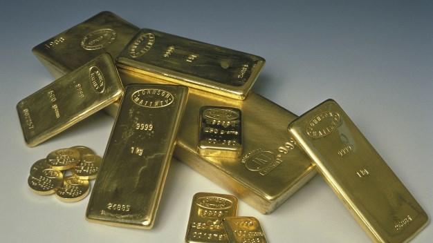 081320 vang - Vàng Thế Giới Nới Rộng Đà Tăng Sau Tuyên Bố Từ Fed