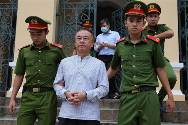 Vì sao thiệt hại trong vụ án ông Nguyễn Thành Tài giao đất vàng giảm từ hơn 1.900 xuống 252 tỉ đồng? - Ảnh 1.